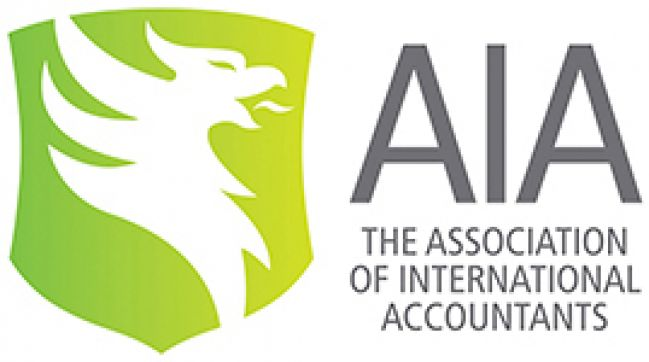 AIA Accountancy Firm for 2015