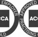 ACCA Approved Employer (2010)